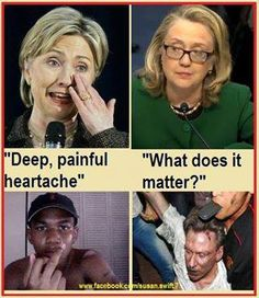 """Hillary Clinton spoke about the """"heartache"""" of the Trayvon Martin case in D.while speaking to an African-American sorority group. Not too upset over the murder of Ambassador Steven's and three white soldiers in Benghazi. Trayvon Martin, God Bless America, Before Us, Way Of Life, Current Events, Along The Way, We The People, Obama"""