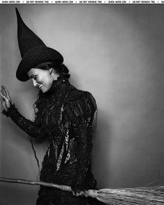#Idina Menzel  #Elphaba  #Wicked