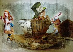 Mad Tea Party image