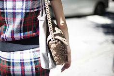 Moda en la calle en Nueva York. Octubre de 2013 @ Josefina Andrés