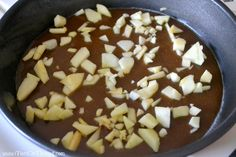 Caramel Apple Sticky Buns Recipe - Mom On Timeout