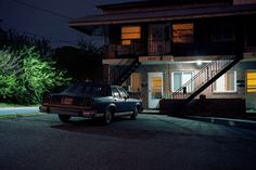 . by Patrick Joust on 500px - Writing inspiration #nanowrimo #settings #scenes