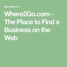 Where2Go.com - The Place to Find a Business on the Web Infrared Sauna Benefits, Steam Sauna, Business, Places, Sauna Steam Room, Store, Business Illustration, Lugares
