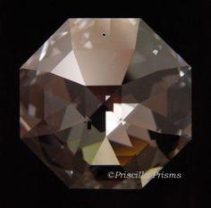 Swarovski's new LILY OCTAGON crystal prism