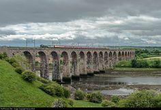RailPictures.Net Photo: UK Steam 4-6-2 at Berwick-upon-tweed, United Kingdom by henry elliott