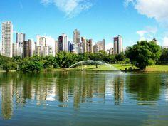http://www.oigoiania.com.br Passeios em Goiânia