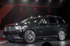 Awesome Dodge 2017: Chrysler made no compromises when it came to the 2014 Dodge Durango. Do you LIKE... Dodge Check more at http://carboard.pro/Cars-Gallery/2017/dodge-2017-chrysler-made-no-compromises-when-it-came-to-the-2014-dodge-durango-do-you-like-dodge/