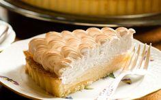 Sitruunaa ja marenkia - kruunaa pääsiäisen kahvipöytä tortulla