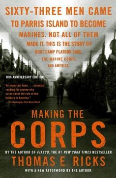 The bestselling, compelling insiders account of the Marine Corps from the lives of the men of Platoon 3086their training at Parris Island, their fierce camaraderie, and the unique code of honor that d