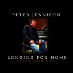 War by Peter Jennison on Longing For Home | Pandora Radio - Listen to Free Internet Radio, Find New Music