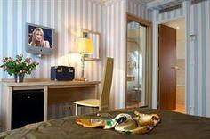 Het 3 sterren hotel Monceau Elysées ligt vlakbij het prachtige en historische Parc Monceau dat onder andere geschilderd werd door Claude Monet. Het is nog steeds een begrip onder Parijzenaars. De...