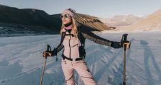 The Ultimate Sustainable Winter & Ski Layering Guide - Weekendbee - sustainable sportswear Snowboarding Outfit, Lifelong Friends, Free Clothes, Ski And Snowboard, Outdoor Outfit, Best Brand, Sustainability, Skiing, Sportswear