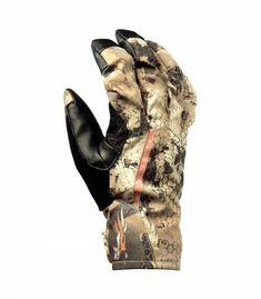 Sitka Gear Waterproof Pantanal Gore-tex Glove Optifade Waterfowl Medium for sale online