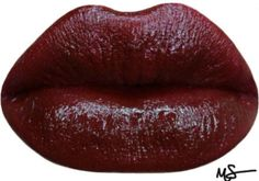 A deep sultry blood red lipstick with a subtle touch of glitter. She's magical. A unique long lasting matte formula that won't dry out your lips. Our lipsticks glide on easy leaving you with flawless