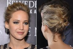 Short, Messy, and Full of Volume - 18 Best Wedding Hairstyles for Women with Thin Hair - EverAfterGuide