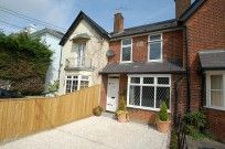 View Full Details for Spring Cottages, Bourne End, SL8 A fabulous 2 bedroom large scale cottage that has undergone recent extension and comprehensive upgrade.