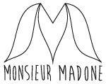 Monsieur Madone - http://www.monsieur-chic.com/monsieur-madone/