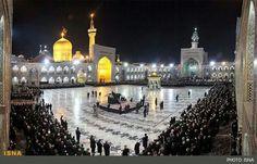 ایران ،مشهدمقدس