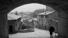 Perugia Winter Wonderland, Destinations, City, Cities, Travel Destinations