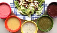 MF Salad Dressings by TiffanyWBWG, via Flickr