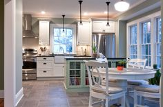 How to Work With a Remodeler