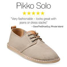 Clarks Customer Favorites   Pikko Solo   Clarks Originals