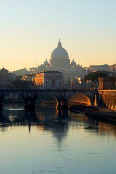 Buona Domenica! San Pietro, Rome