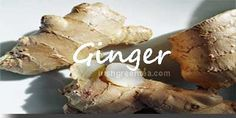 Ginger: High in antioxidants, and inflammatory properties. Well-known for relieving digestive disorders. The health benefits of consuming ginger are many, briefly: relieves and prevents joint pain, prevents colon cancer, contributes to a healthy digestive tract, prevents and treats colds, flu, and motion sickness. Ginger tea is often used to relieve flu symptoms, soothe sore throats, reduce excessive mucus, reduce nausea and settle the stomach. #plantbased #plantpowerz