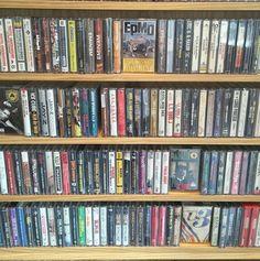 #backtooldschool #tapes #waltz #cassettetape