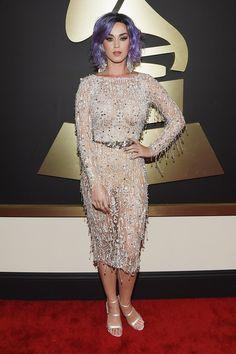 Katy Perry de Zuhair Murad.