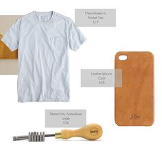 Check out cool holiday gifts like this for men on dailydappr.com-  visit www.brides-book.com in the outlets
