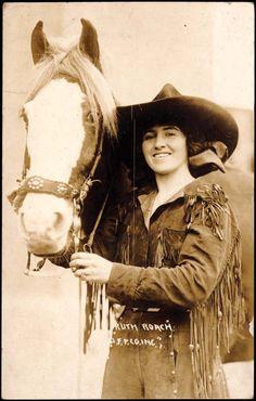 Ruth Roach