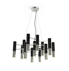 Ike Modern Suspension Lamp | DelightFULL