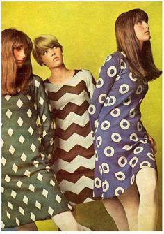 1960s fashion 7