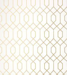 La Farge Wallpaper by Thibaut | Jane Clayton