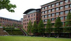 Trường đại học Kansai với nhiều cơ hội học tập lớn