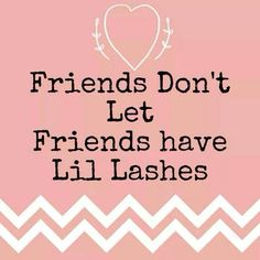 Tell your friends about 3D Fiber Lash Mascara!!! After all, once you get yours they'll want to know where you got it from!!! https://www.youniqueproducts.com/MekaylaHarp/party/387381/view