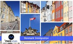Denmark Immigration, Blog