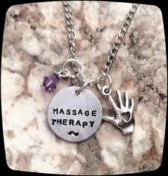Hey, I found this really awesome Etsy listing at https://www.etsy.com/listing/194604628/massage-therapist-jewelry-massage