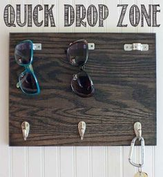 Kaila's Place | Quick Drop Zone