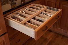 double-drawer