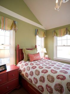 Toddler Girl Room Design, Pictures, Remodel, Decor and Ideas - page 35