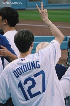 Who's Doyoung, I only know Ooyoung. Nct 127, Taeyong, Jaehyun, Winwin, Boy Idols, Nct Doyoung, Lucas Nct, Sm Rookies, Fandoms