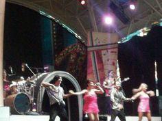 The Vegas Featue Dance Tour Starring NiaKa & Miraina ..Gotta Give it Away 2 Keep it...NtL TOUR