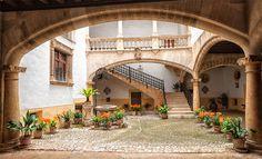 Patio en Palma de Mallorca