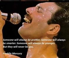 Ideas Music Quotes Love Inspiration Lyrics For 2019 Freddie Mercury Zitate, Freddie Mercury Quotes, Queen Freddie Mercury, Best Quotes, Love Quotes, Inspirational Quotes, Motivational, Queen Meme, Jolie Phrase