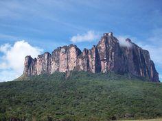 Acopan Tepuy, Venezuela