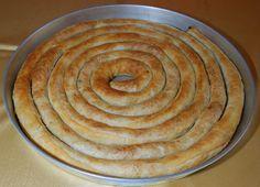 Geleneksel Boşnak Böreği (Pita)  Boşnak mutfağında vazgeçilmez bir yeri olan Boşnak böreğini yiyen herkes güzel yapılmışsa bu böreğinin etkisinde kalmıştır.Patates, peynir gibi iç malzeme alternatifleri olan bu böreği yapmak için geniş bir düz alana ihtiyaç olacaktır.Öncelikle gerekli malzemeleri belirtelim.  Yazının Devamı: Geleneksel Boşnak Böreği (Pita) | Bitkiblog.com Follow us: @BİTKİ BLOG on Twitter | Bitkiblog on Facebook
