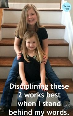 5 Discipline Rules For PARENTS