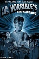 Back Seat Viewer: Movie Review: Dr. Horrible's Sing-Along Blog